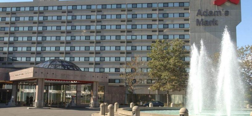 Top 10 Hotels in Downtown Buffalo