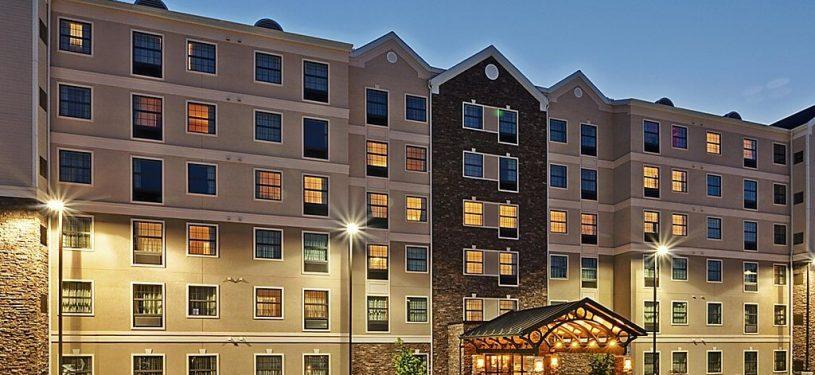Hotels & Lodging | Buffalo Waterfront